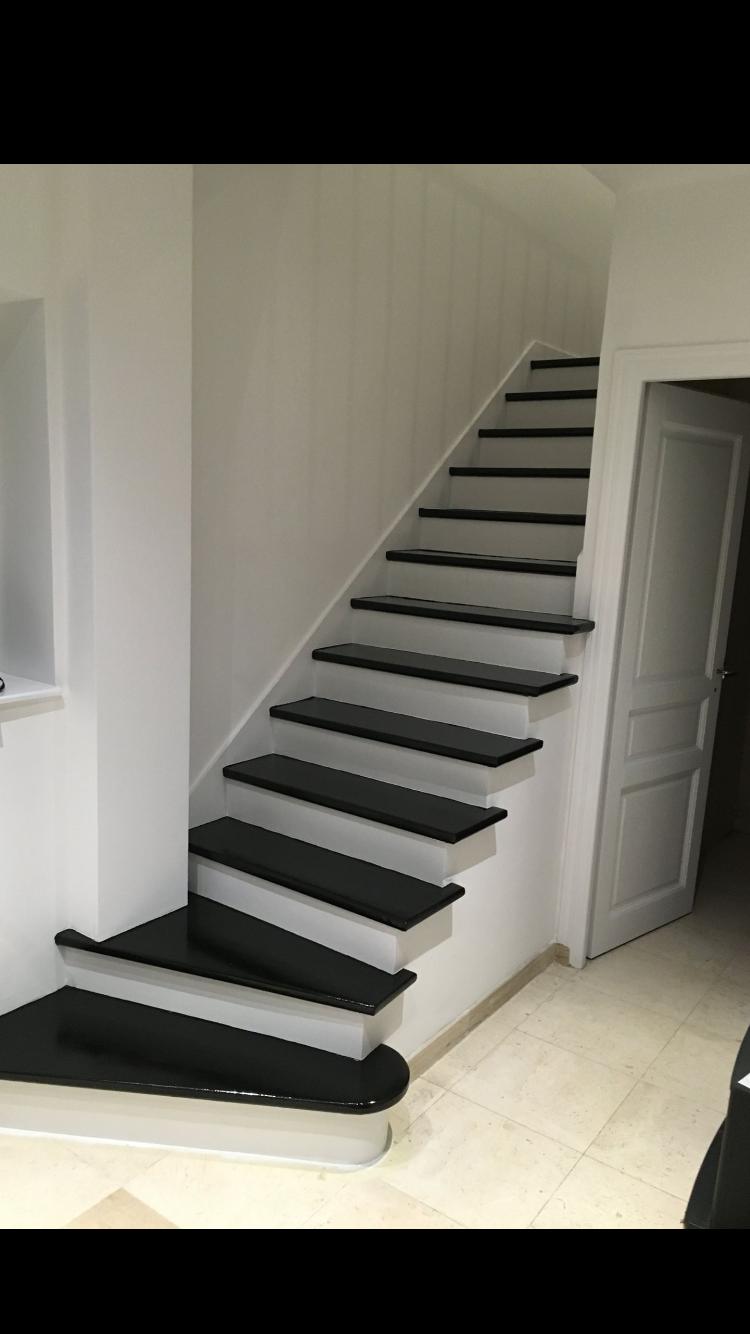 Emejing cage escalier pictures for Cage escalier exterieur
