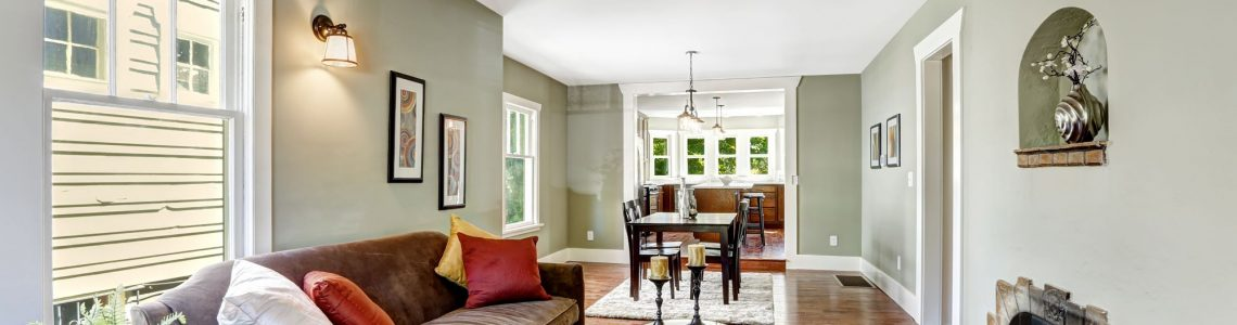 Style peinture - décoration intérieure