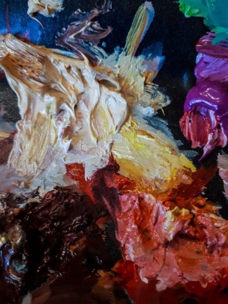 peinture-interieure à effets