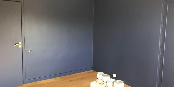Artisan pour vitrifier un parquet ancien à Caudry (59540)