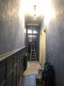 Devis tapisserie ou peinture à La Chapelle-d'Armentières (59930)