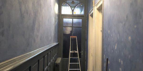 Demader un devis gratuit pour peinture neuve ou tapisserie à Faches-Thumesnil (59155)
