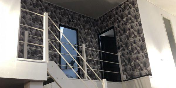 Devis gratuit pose tapisserie à Somain (59490)